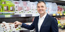 Supermarktkette Hofer will keine Kassen mehr