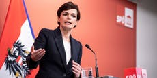 """Rendi-Wagner mit klarem """"Nein zu Neuwahlen"""""""