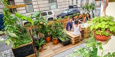 Wien sucht und fördert Ideen für junge und grüne Grätzl