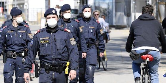 Der Wiener Polizei gelang ein Fahndungserfolg. Symbolbild.