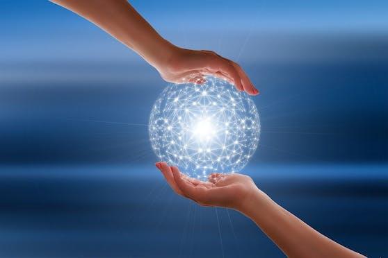 """""""Connected for Shared Prosperity"""" – Durch Vernetzung globalen Wohlstand schaffen."""