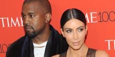 Funkstille: Kanye verweigert Kontakt zu Kim