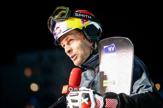 Benjamin Karl scheiterte in der Qualifikation bei der WM in Rogla.