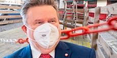Bürgermeister sagt an, was in Wien zuerst öffnen soll