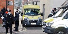 Prinz Philip (99) muss in anderes Spital verlegt werden