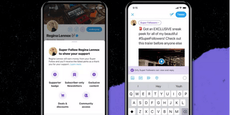 Twitter kündigt besondere Tweets gegen Bezahlung an