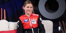 ÖSV-Heldin bei Ski-WM erlebte früh Schicksalsschlag