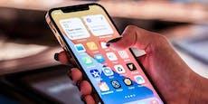 So findest du eine versteckte App auf deinem iPhone