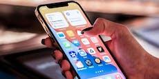 Darum solltest du jetzt dein iPhone schnell updaten