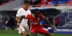 2:0 gegen Leipzig! Liverpool spaziert ins Viertelfinale