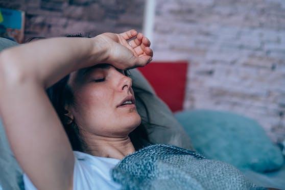 Welche Folgesymptome auch gesunde, junge Menschen nach einer Corona-Erkrankung zu schaffen machen.