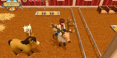 """""""Harvest Moon: Eine Welt"""" im Test – Farm-Entspannung"""
