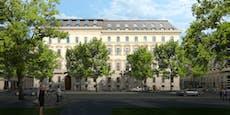 Hier wird Wiens teuerste Wohnung errichtet