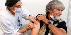 Wer sich hier nicht impfen lässt, verliert seinen Job