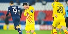 Darum hätte der Messi-Elfer wiederholt werden müssen