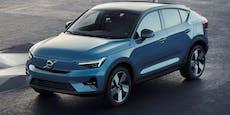 Der nächste Elektro-Volvo ist ein SUV-Coupé