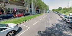 Bub (7) in Floridsdorf von Auto angefahren und verletzt
