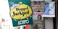 Ein winziges Detail kostet Tiroler 1 Million im Lotto