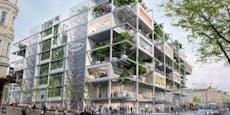 Neuer Ikea beim Westbahnhof sucht 234 Mitarbeiter