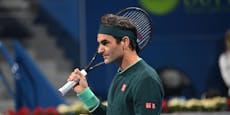 Federer verliert zweites Match nach seinem Comeback