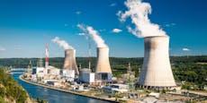 Atomenergie als Ausweg aus der Klimakrise?