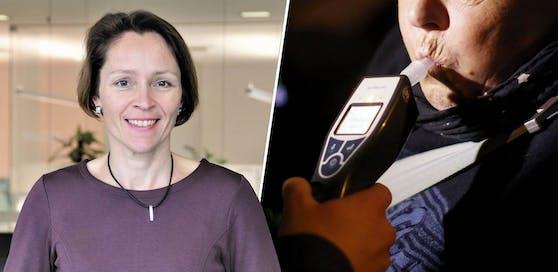 ÖAMTC-Verkehrsjuristin Kristina Mayr erklärt: So teuer kann es für einen Linzer Verkehrssünder werden.
