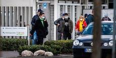 Tönnies-Arbeiter auf Firmengelände mutmaßlich ermordet