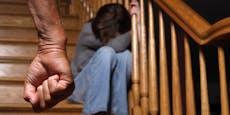 Häusliche Gewalt:Oft Freispruch mangels Beweisen