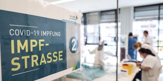 Der Impfstart in Österreich ist holprig angelaufen.