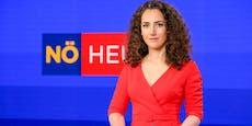 """Neues Gesicht im ORF-Moderationsteam von """"NÖ heute"""""""
