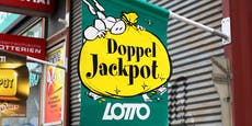 Jetzt liegen 2 Millionen Euroim Doppel-Jackpot