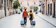 Urlaubspaar musste für Rückholung 600 Euro zahlen