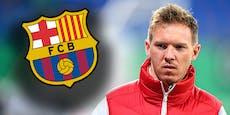 Bericht: Neuer Barca-Boss will Julian Nagelsmann holen