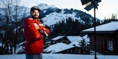 """Diesen """"Luxus"""" kann sich der """"Ski-Bettler"""" nun leisten"""