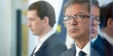 Impf-Zoff – ÖVP fordert Suspendierungen bei Anschober