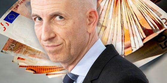 Arbeitsminister Martin Kocher will das Arbeitslosengeld reformieren.