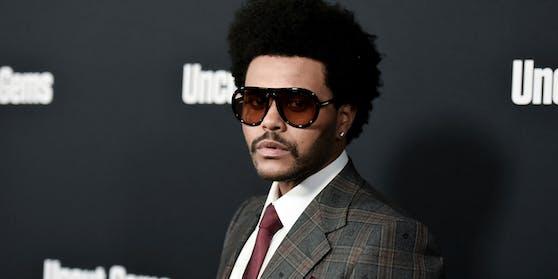 """Die 63. Grammy-Verleihung findet in der Nacht auf Montag statt – The Weeknd ist nicht nominiert, obwohl sein Song """"Blinding Lights"""" einer der größten Hits der Popmusikgeschichte ist."""
