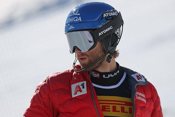 Marco Schwarz
