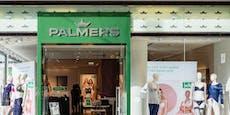 Palmers zahlt Kunden nun Geld für FFP2-Masken zurück