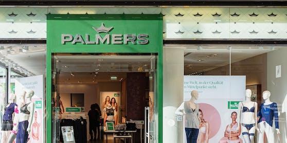 Palmers im Gerngroß