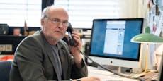 """Erbbetrug: """"Kranke"""" Frau versprach Pensionist 300.000 €"""