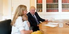 Briten-Premier soll sich neue Möbel spenden lassen