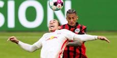 Leipzig und Frankfurt helfen den Bayern