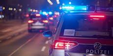 Mann verpfiff Party-Gäste in Wiener Firma bei Polizei