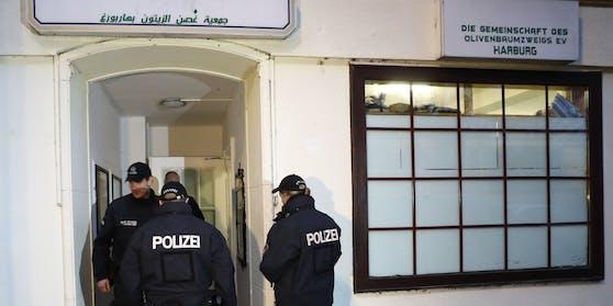 Zahlreiche Moscheen, Büros von Moscheevereinen und Privatwohnungen wurden in den vergangenen Monaten wegen Verdachts auf Subventionsbetrug durchsucht. (Archivbild)