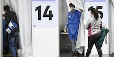 So ergattern Wiener ohne Termin ihre Corona-Impfung