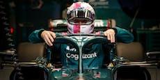 Vettel hat über seine Formel-1-Zukunft entschieden