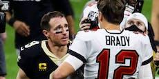 Star-Quarterback lässt Kinder Rücktritt verkünden