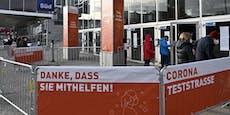 Großevents erlaubt, aber Stadthalle bleibt Teststraße