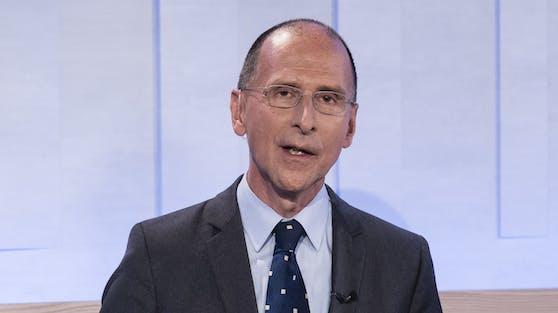 Peter Filzmaier war zu Gast in der ZiB2.